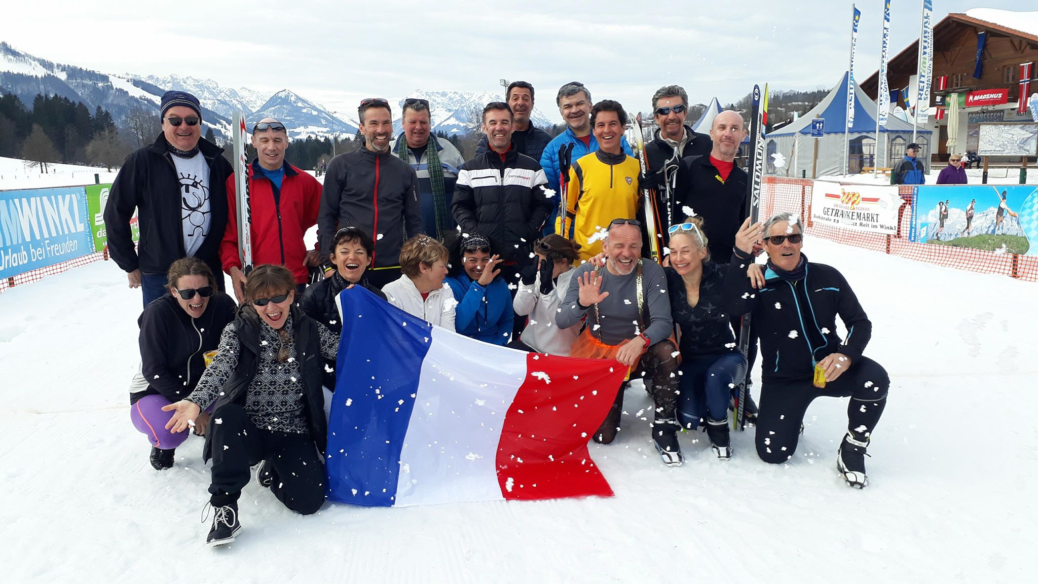 groupe France