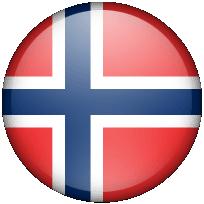 Flags NORVEGE